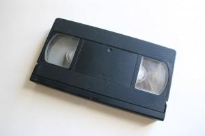 "VHS ""Video"""